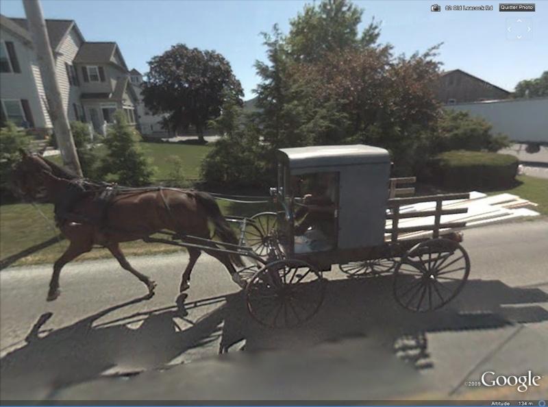 STREET VIEW : à la découverte des Amishs - Page 3 Amish10