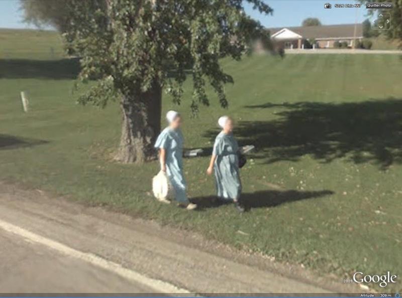 STREET VIEW : à la découverte des Amishs - Page 3 Amish11