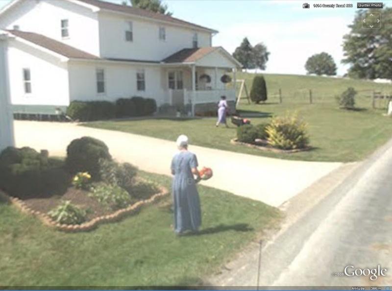 STREET VIEW : à la découverte des Amishs - Page 3 Amish_10