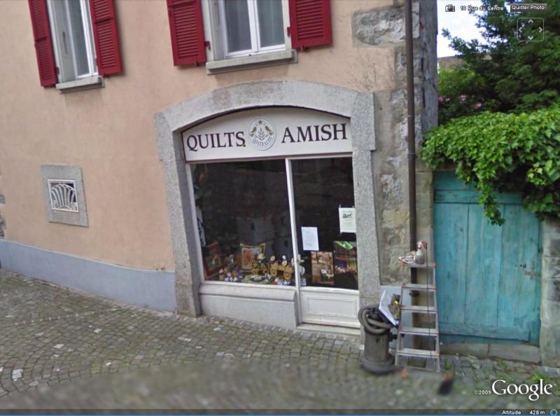 STREET VIEW : à la découverte des Amishs - Page 3 Boutiq10