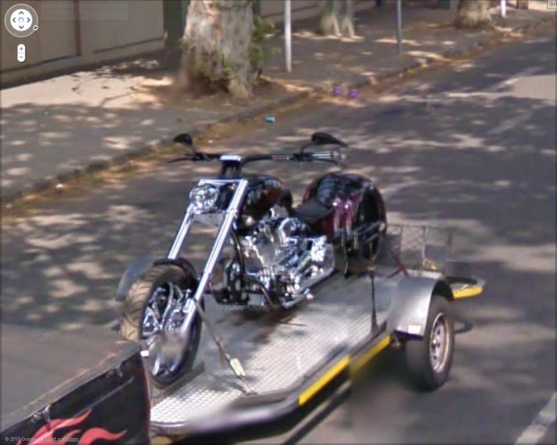 STREET VIEW : Les motos en tout genre ! - Page 3 Choppe10