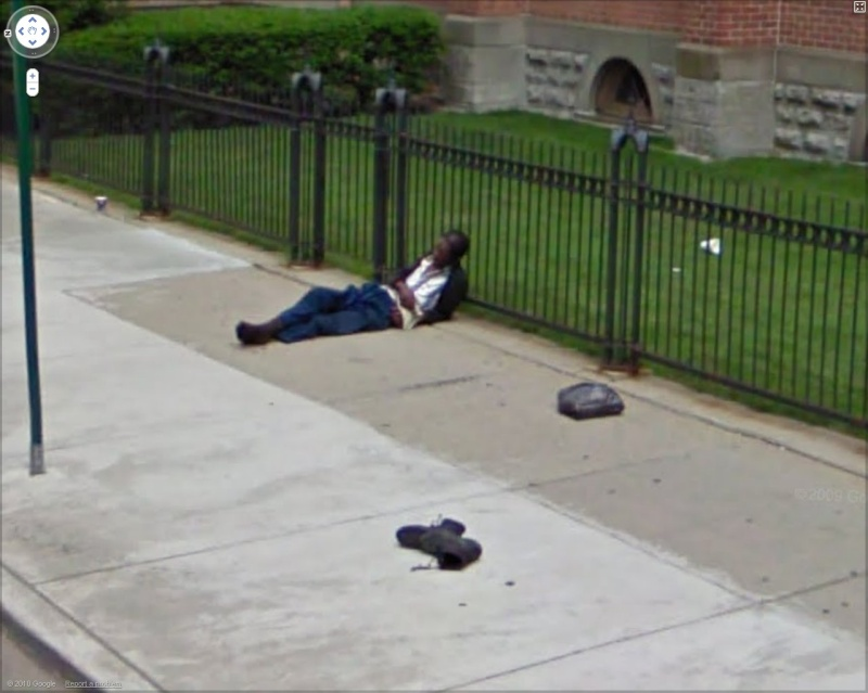 STREET VIEW: T'as le look coco(tte) Drunk10