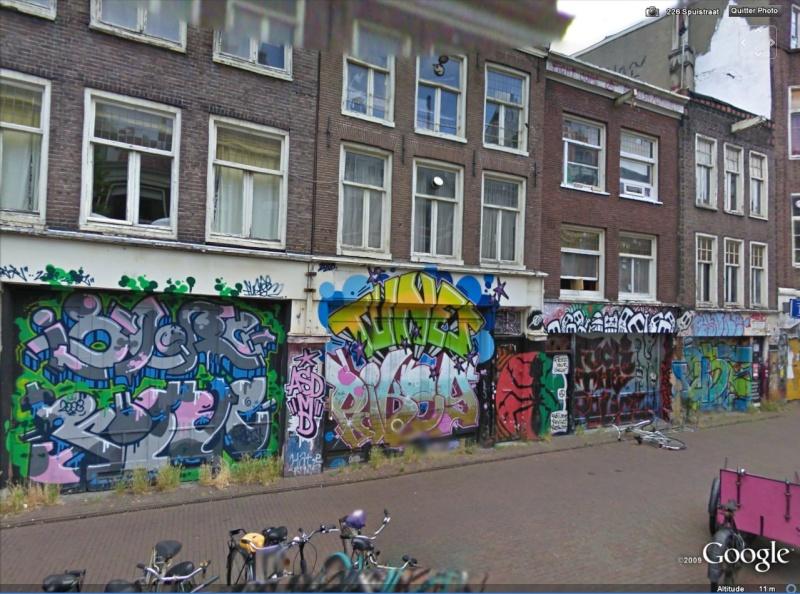 STREET VIEW : les fresques murales - MONDE (hors France) - Page 4 Fresqu10