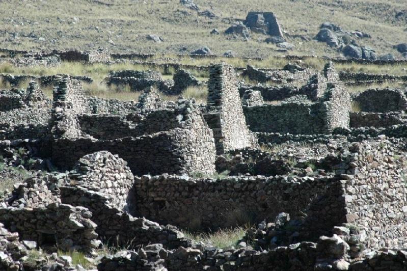 ruines de Mawchu Llanta Machu10