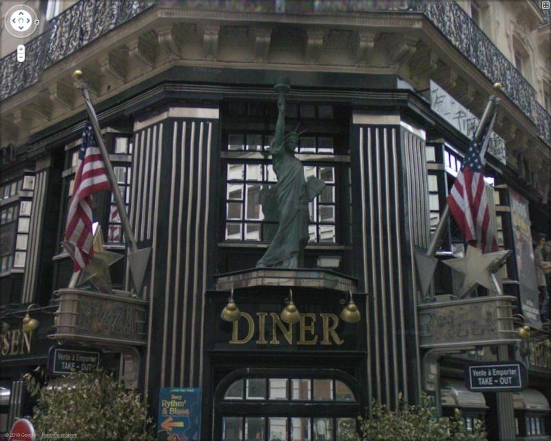 Statue de la Liberté = les répliques découvertes grâce à Google Earth - Page 4 Missl11