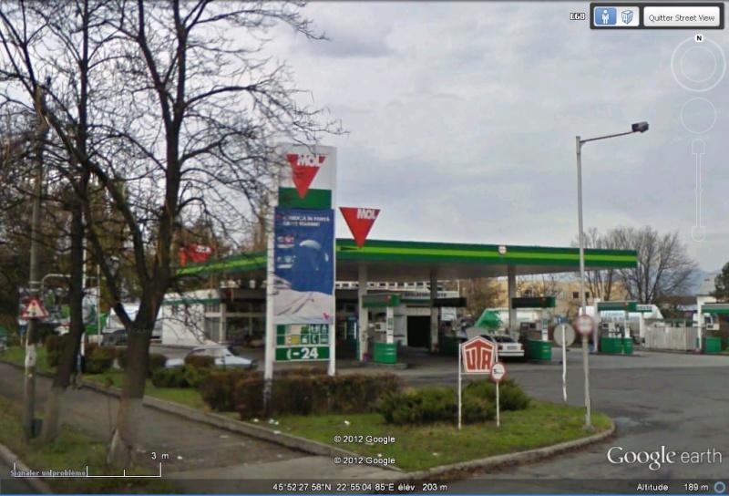 STREET VIEW : les enseignes de stations carburant / essence - Page 4 Mol10