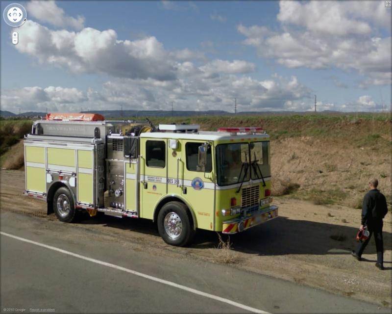 STREET VIEW : les camions de pompiers  - Page 4 Pompie11