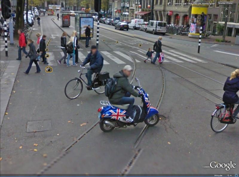 STREET VIEW : Les motos en tout genre ! - Page 2 Scoote10
