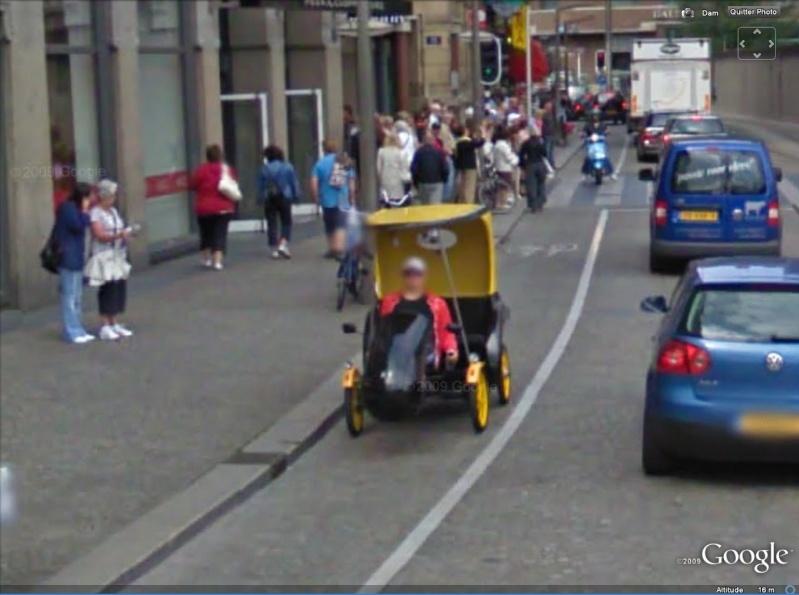 STREET VIEW : triporteurs et autres véhicules à pédales  - Page 2 Tacot10