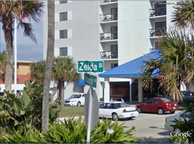 STREET VIEW : les noms de lieu + ou - amusant Zelda10