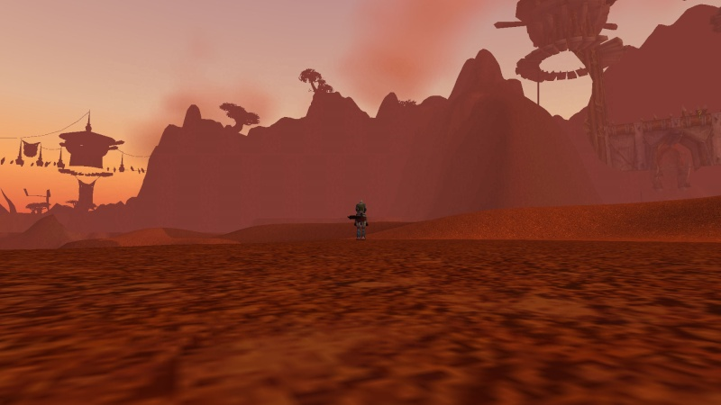 Exploration Wowscr32