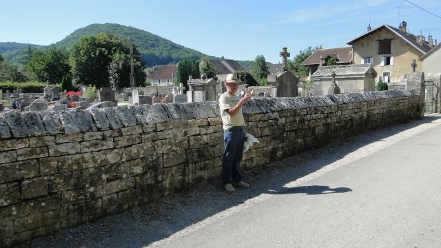 Chateau d'Arlay (39) Arlay_15