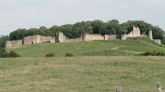 Chateau d'Arlay (39) Arlay_22