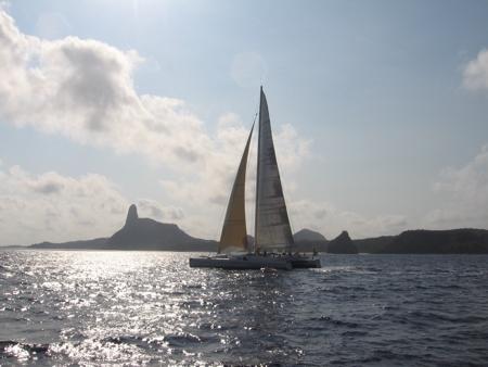 XX Regata Oceânica Internacional Recife-Fernando de Noronha Adrena10