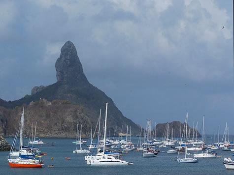 XX Regata Oceânica Internacional Recife-Fernando de Noronha Checad10