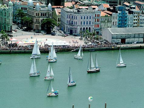 XX Regata Oceânica Internacional Recife-Fernando de Noronha Marco_10