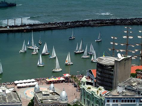 XX Regata Oceânica Internacional Recife-Fernando de Noronha Marco_11