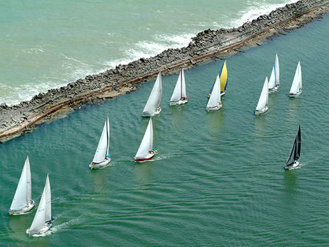 XX Regata Oceânica Internacional Recife-Fernando de Noronha Marco_12