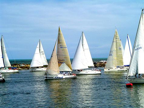 XX Regata Oceânica Internacional Recife-Fernando de Noronha Marco_13