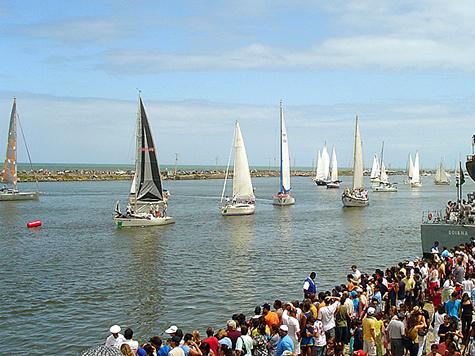 XX Regata Oceânica Internacional Recife-Fernando de Noronha Public10