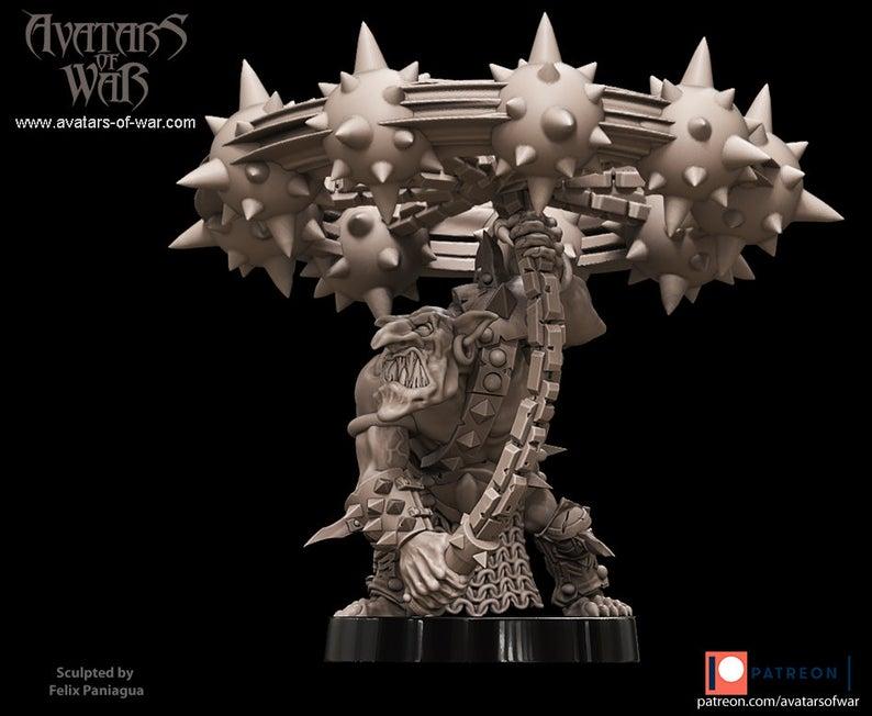 Gork's sculpture  Il_79410