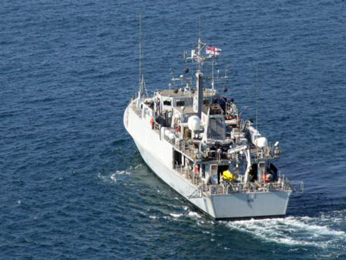 Mine Countermeasures vessels 00_hms10