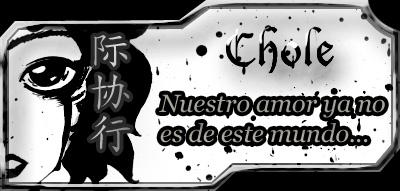Algunas de mis firmas ^^ Cholea10