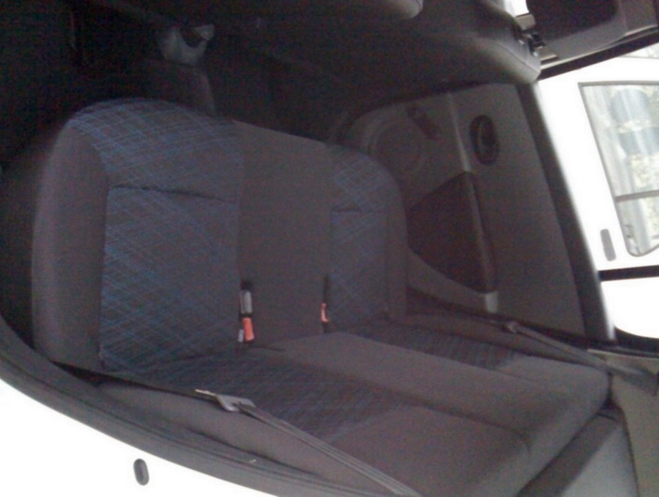 [MatraX7] Clio III.1 5 portes Authentique 1.5 dCi 70 411