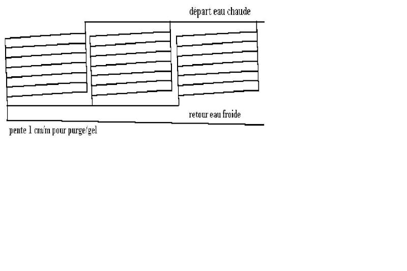 Fabrication d'un chauffe air & d'un chauffe eau solaires Pannea11
