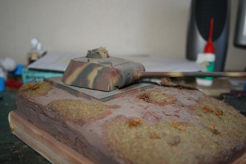 (panzer-model) Pantherturm Img_5530