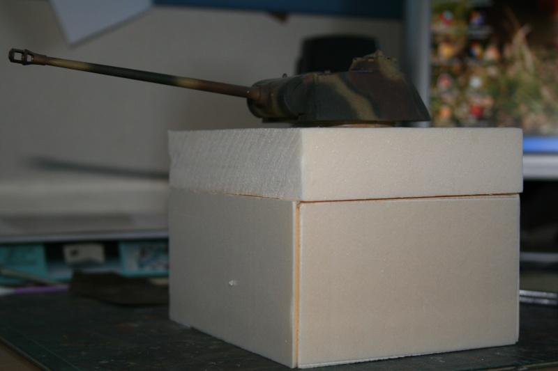 (panzer-model) Pantherturm Img_5531