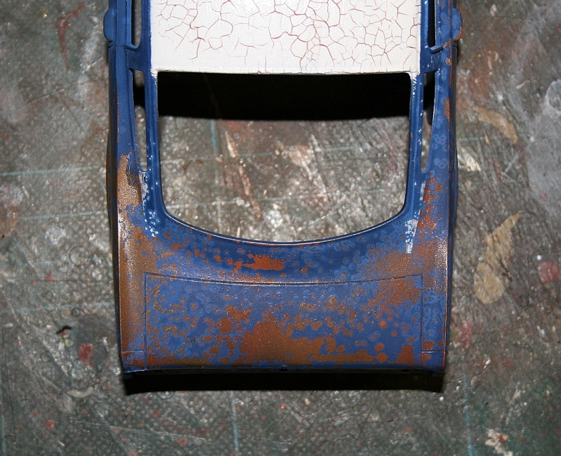 peinture - (panzer-model) Shelby Mustang 350 GT H - Page 3 Img_5723