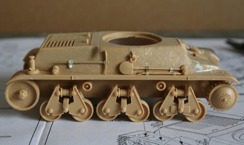 (panzer-model) Hotchkiss H35/38, 1/35 Trumpeter Img_6537