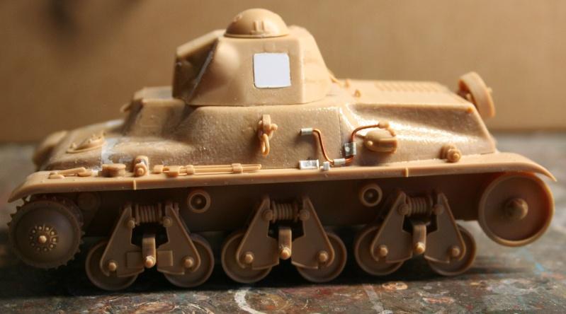 (panzer-model) Hotchkiss H35/38, 1/35 Trumpeter Img_6540