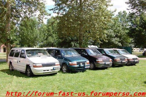 forum fast american car