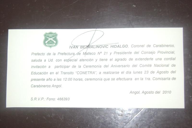 Invitacion como Microempresario evento Carabineros Malleco Dsc05111