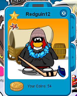 waddle world and club penguin fan site
