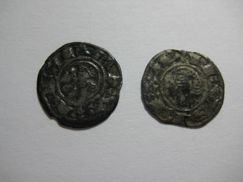 dineros pepiones - Dineros Pepiones de Alfonso VIII (1157-1256) Img_0310