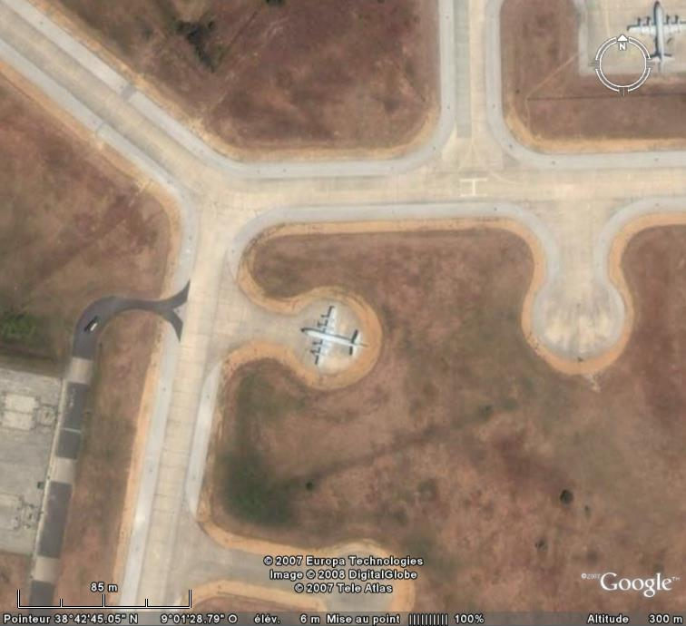 Topic des bases de l'armée de l'air/US air force etc... - Page 38 Montij11