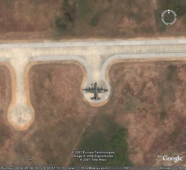 Topic des bases de l'armée de l'air/US air force etc... - Page 38 Montij12