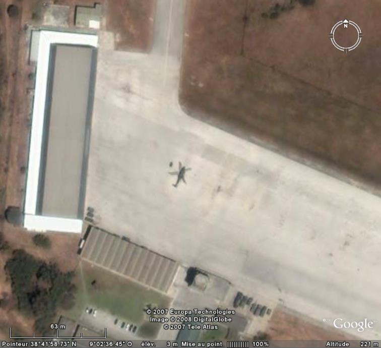 Topic des bases de l'armée de l'air/US air force etc... - Page 38 Montij13