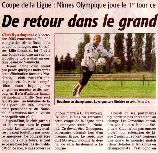 Coupe de la Ligue 2008/09 - Page 2 Presen10