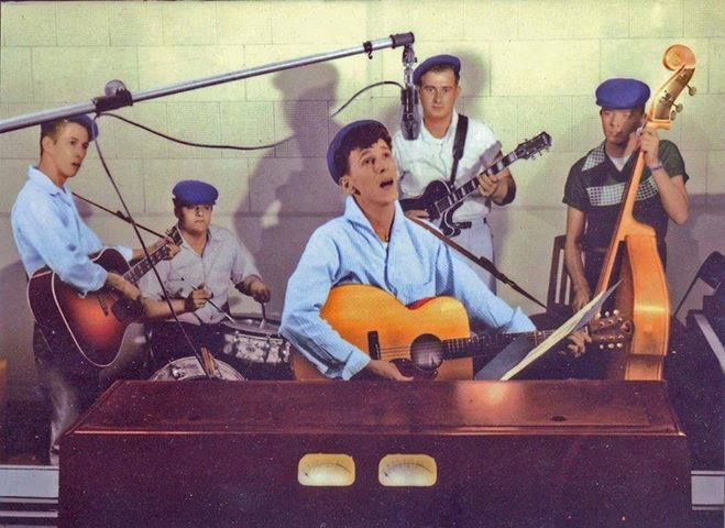 Gene Vincent BLUE JEAN BOP Sessions ...  Blue_c14