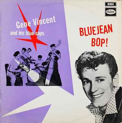 Gene Vincent BLUE JEAN BOP Sessions ...  Blue_j14