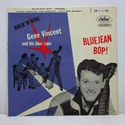 Gene Vincent BLUE JEAN BOP Sessions ...  62220110