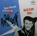 Gene Vincent BLUE JEAN BOP Sessions ...  Bjb11