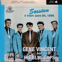 Gene Vincent BLUE JEAN BOP Sessions ...  Gene-v10