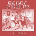 Gene Vincent BLUE JEAN BOP Sessions ...  I_flip10