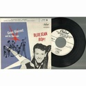 Gene Vincent BLUE JEAN BOP Sessions ...  Jezebe11
