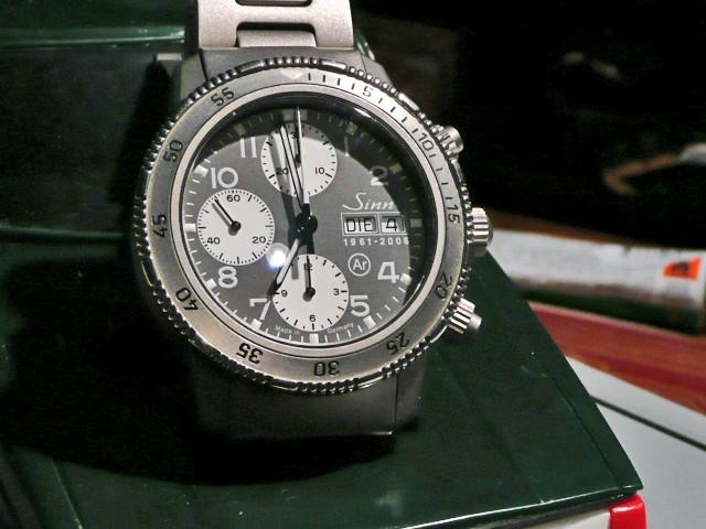 FEUX de vos montres en titane! P1000612